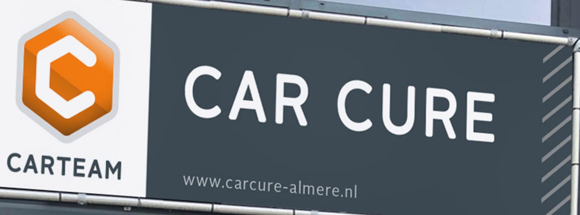 Carteam Car Cure